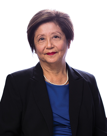 Wendy Wong Won - Director