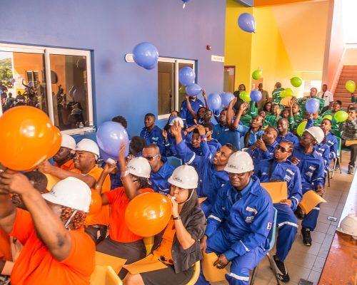 MIC-IT – A Premier Regional Training Provider