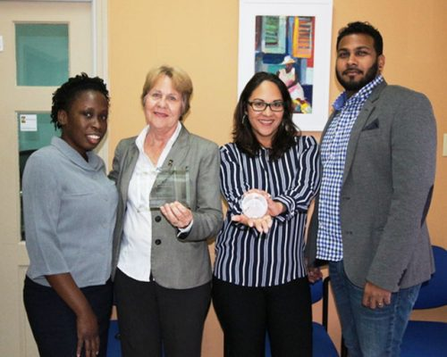 Dynamic Real Estate Consultancy Limited Wins Achievement Award from Global Real Estate Network