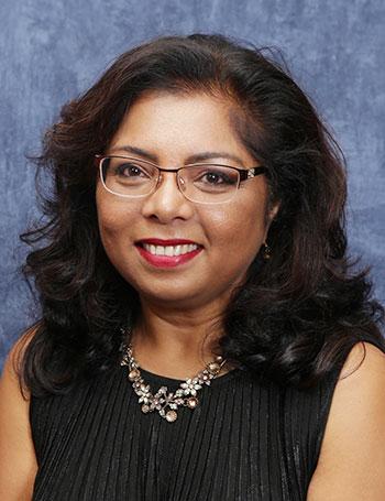 Ann Marina White Executive Director