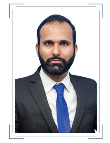 Ashish Uttamchandani