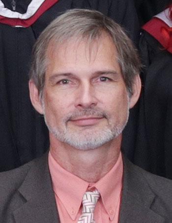 Graham White Quality Assurance Director