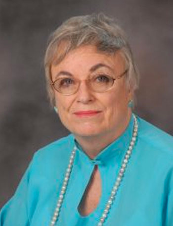 Diana Mahabir Wyatt