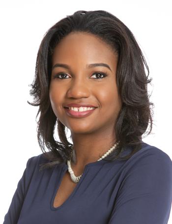 Kahea Carrington