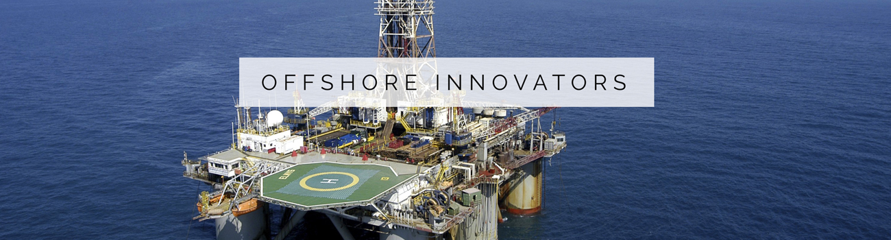 Offshore Innovators cover