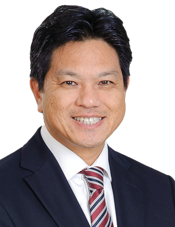 Brian Woo - General Manager, First Citizens Depository Services