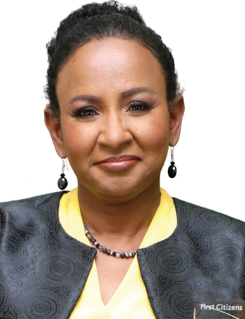 Cheryl-Ann LaRoche - Chief Executive Officer, First Citizens Bank (Barbados) Limited
