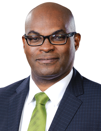 Christopher Sandy - General Manager, Trustee Services
