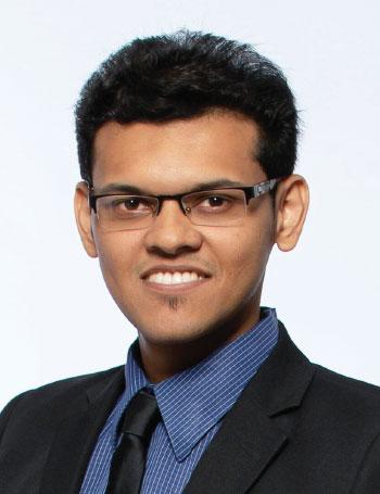 Dexter Ali Finance Manager
