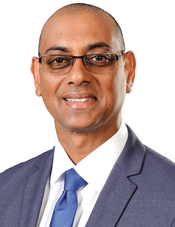 Robin Lewis - General Manager, Retail and Commercial Banking