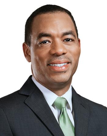 Jason Julien - Deputy Chief Executive Officer, Business Generation