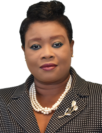 Kirlyn Archie Lewis - General Manager, Human Resources (Ag.)