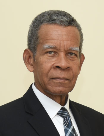 Mr. Kurt Menal Deputy General Manager Airport Operations (Ag.) Piarco International Airport