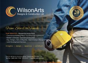 WilsonsArt - Who's Who Artwork 2020