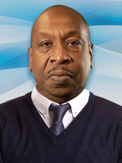 CORDELL TAYLOR Chief Executive Officer (ORIGITEK)