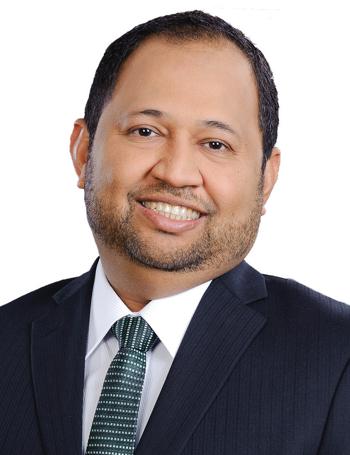 Shiva Manraj - Group Chief Financial Officer