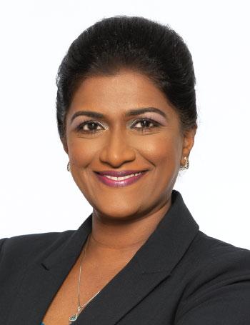 Wendy Zilla Managing Director