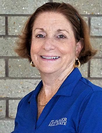 Ann Plimmer