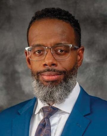Darryl Duke General Manager Enterprise Services