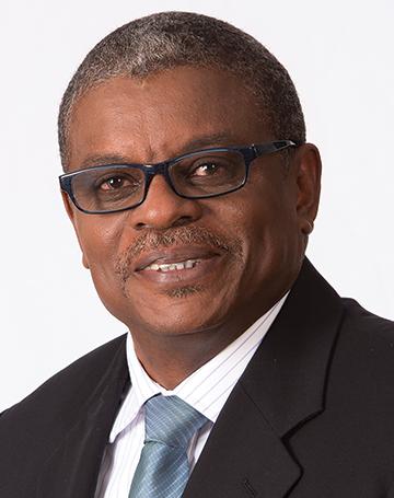 Gilbert Peterson, S.C. (Chairman)