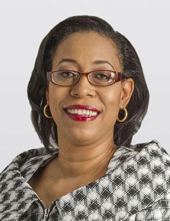 Greta Stephen Executive-Manager-Insurance-Operations
