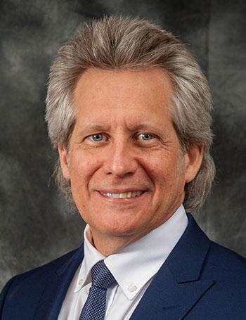Ian Galt, General Manager Enterprise Services, TSTT