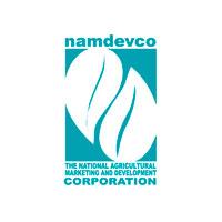 NAMDEVCO logo