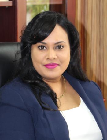 Nirmalla Debysingh Persad