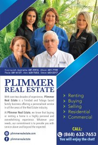 Plimmer Real Estate Whos Who 2020