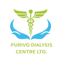 Purivo Dialysis Centre logo