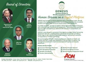 Genesis Insurance Whos Who 2020