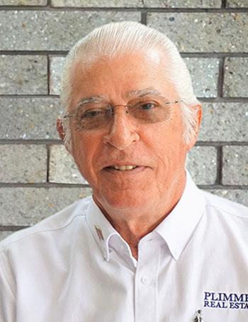 Steve Plimmer