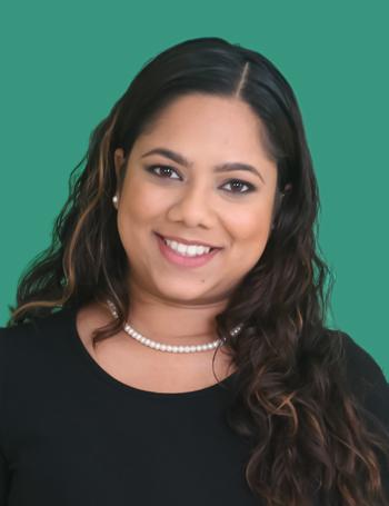 Tonya Ramcharan