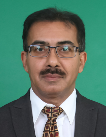 Varun Maharaj