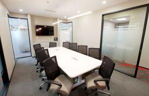 Person Boardroom