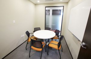 Person Meeting Room