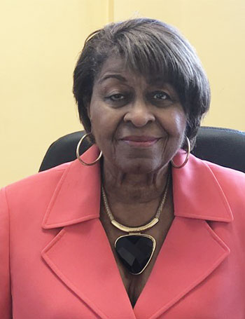Gloria Eastman Marketing Director