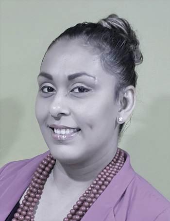 Stacy Mohamed - Marketing Manager