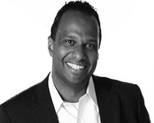 Trinidadian Global Scientist tells his story