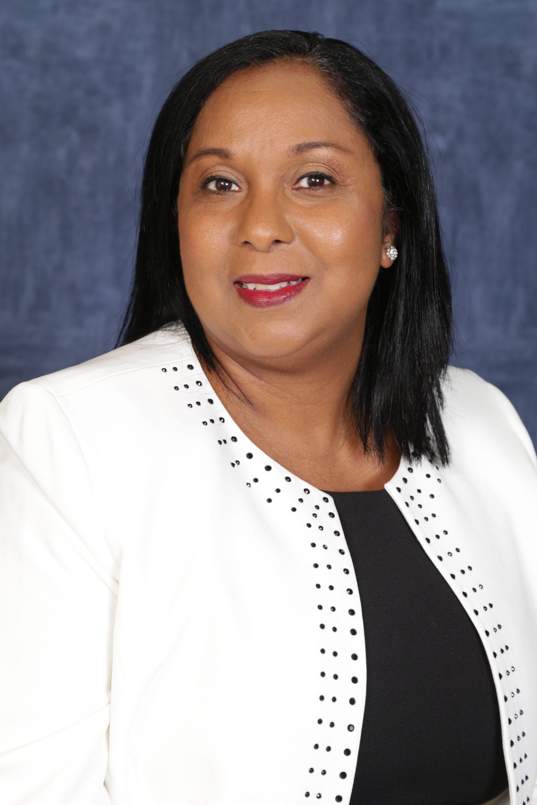 Teresa Wankin, CANTO Secretary General