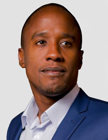 Adelwyn Holder, Managing Director