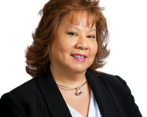 Angela Lee Loy, Chairman – Eve Anderson Recruitment, Aegis Business Solutions and Caribbean Resourcing Solutions Limited