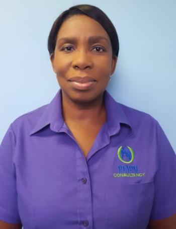 Bernadette Cyrus EAP Counsellor