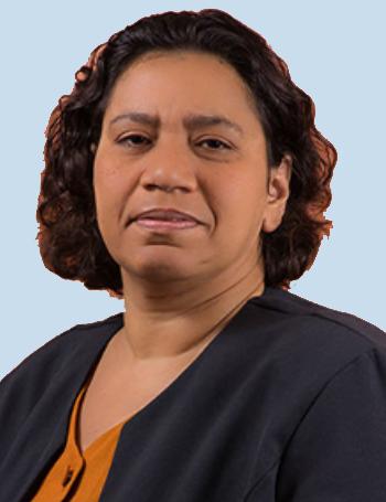 Sharon Bermudez