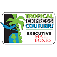 Tropical Express Couriers