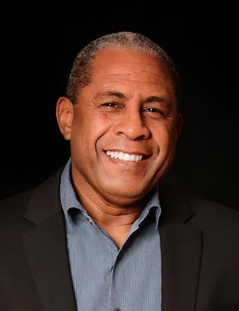 Coach Kenneth Corbie