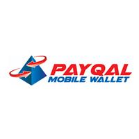 Payqal logo