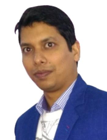 Rajnish Kumar Android Developer