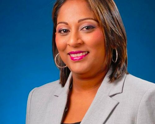 Denise Chinpire-O'Reilly has been appointed President of the Institute of Chartered Accountants of Trinidad and Tobago
