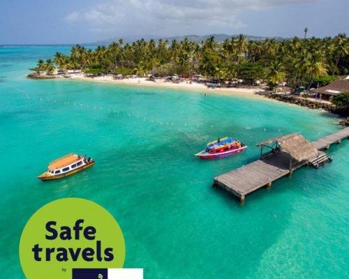 "Tobago awarded ""Safe Travels"" stamp by World Travel and Tourism Council (WTTC)"